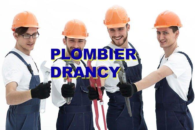 Ets Caron Plombier Drancy
